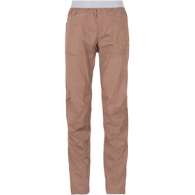 La Sportiva Roots Pantalon Homme, falcon brown/cloud